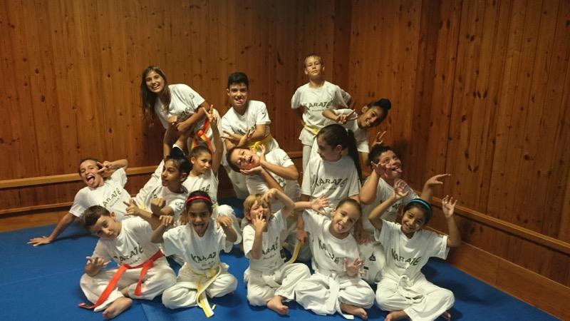 Niños Karate 04