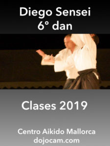 Clases Aikido 2019