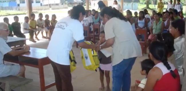 Siguiendo Aikido por la Paz #05 Viaje a Ruiseñor en Perú y Noticias